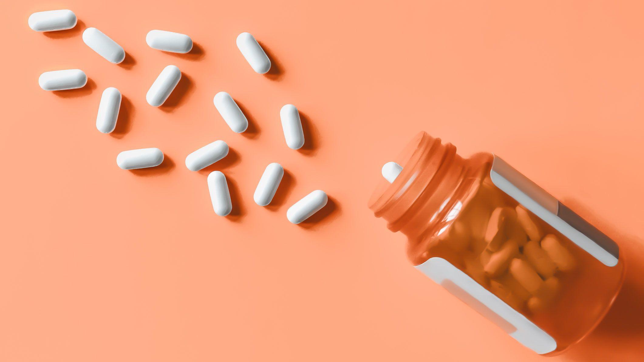 a pikkelysömör antibiotikumokkal kezelt?
