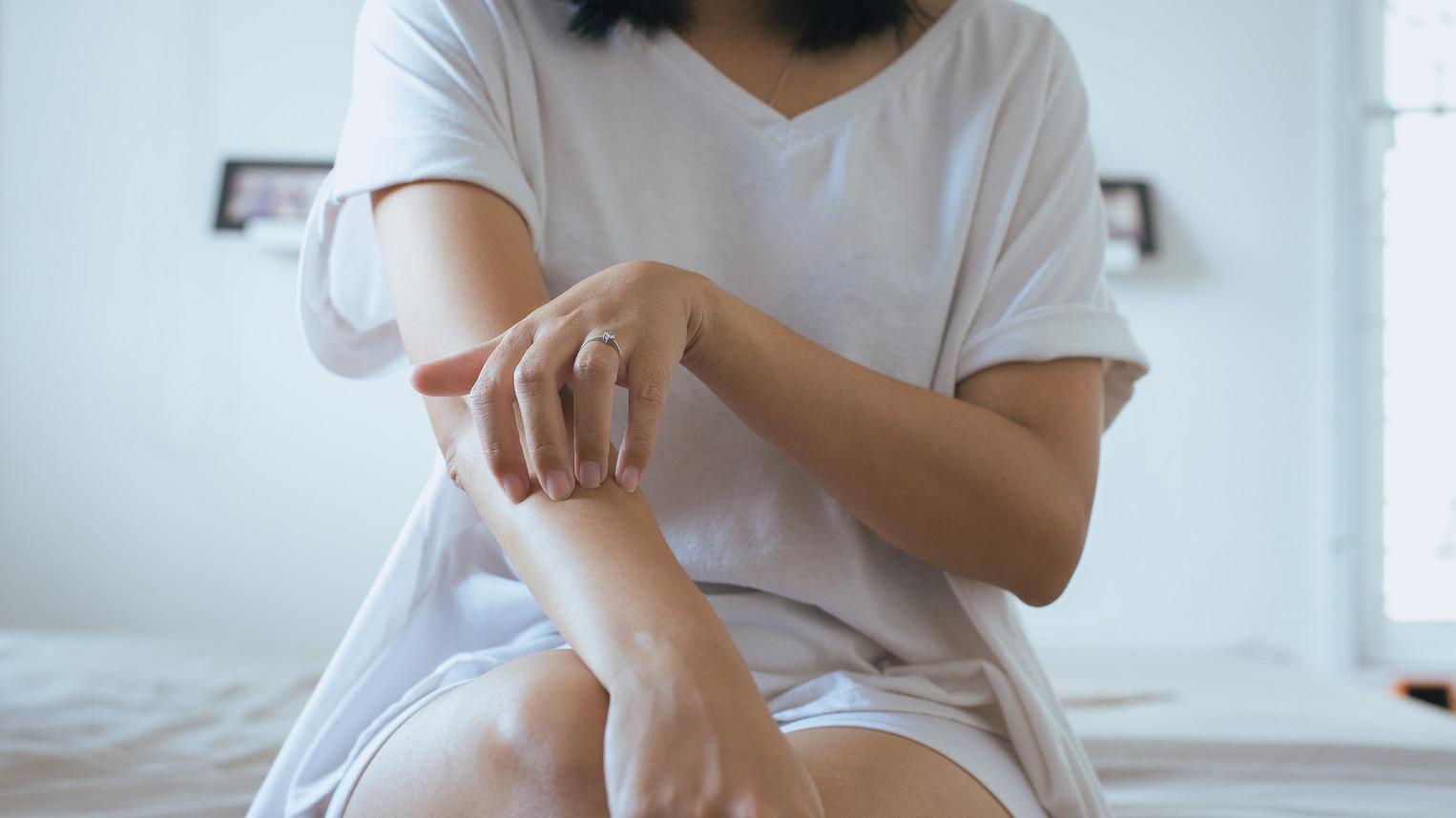 gyógyfürdők a pikkelysömör kezelésére