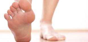 a lábak pikkelysömörének hatékony kezelése