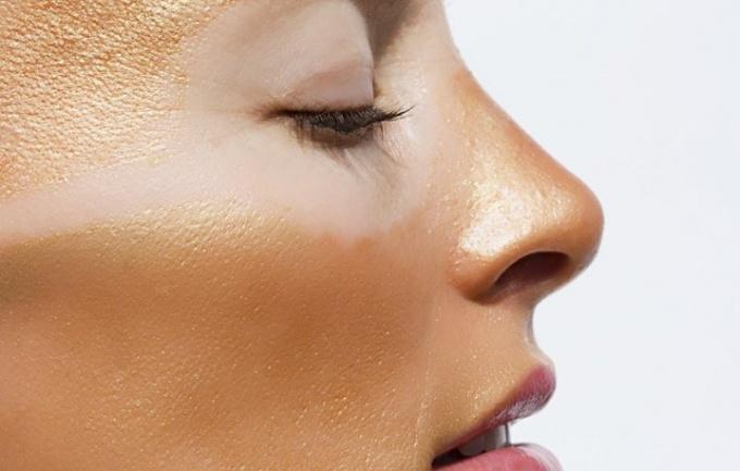 Hogyan lehet megszabadulni a foltoktól a kopás után? - Kozmetikus