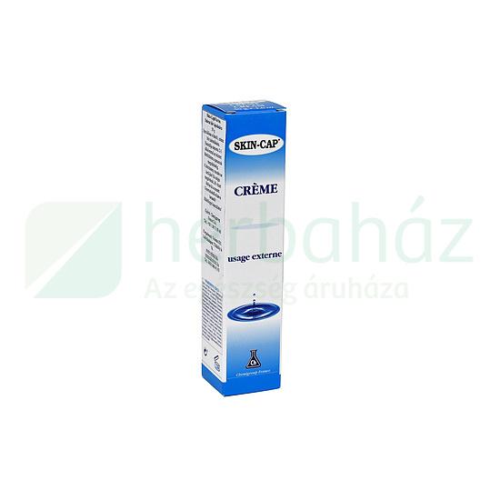 Skin-Cap krém ár vélemények psoriasis ár