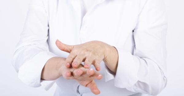 vörös foltok az ujjak párnáin Achatina csigák pikkelysömör kezelése
